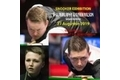 Snooker: Internationaal snookerexhibitie te Overijse